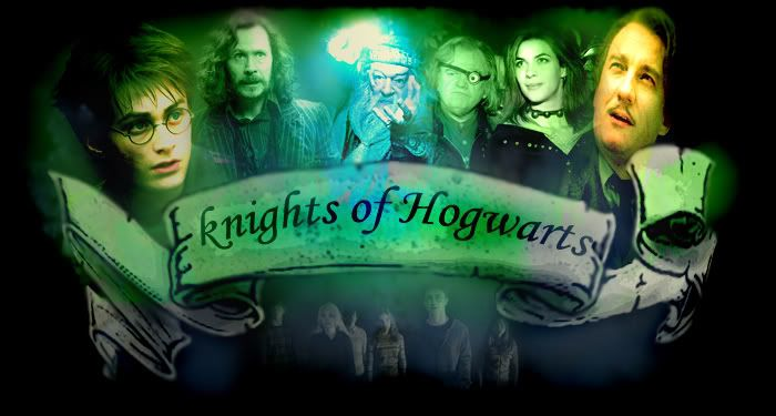 Knights of Hogwarts