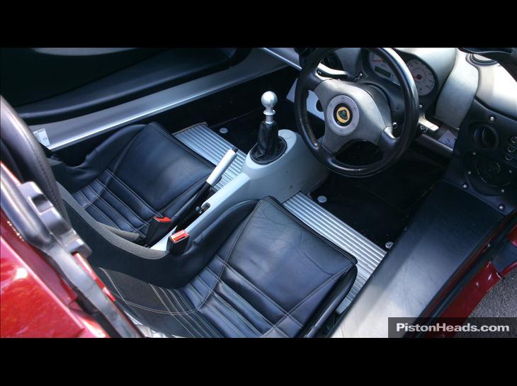 Elise 111R Canyon Red Lotus-elise-s2-111r-16v-touring-S780647-5