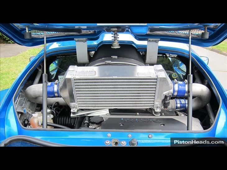 Club Racer UK 24.000 sterline Lotus-exige-s2-S636340-10