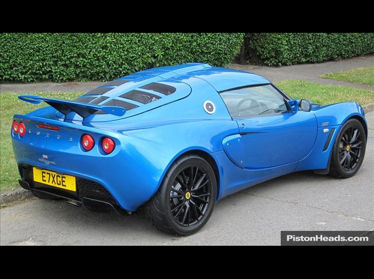 Club Racer UK 24.000 sterline Lotus-exige-s2-S636340-6