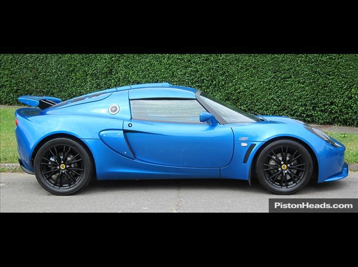 Club Racer UK 24.000 sterline Lotus-exige-s2-S636340-7