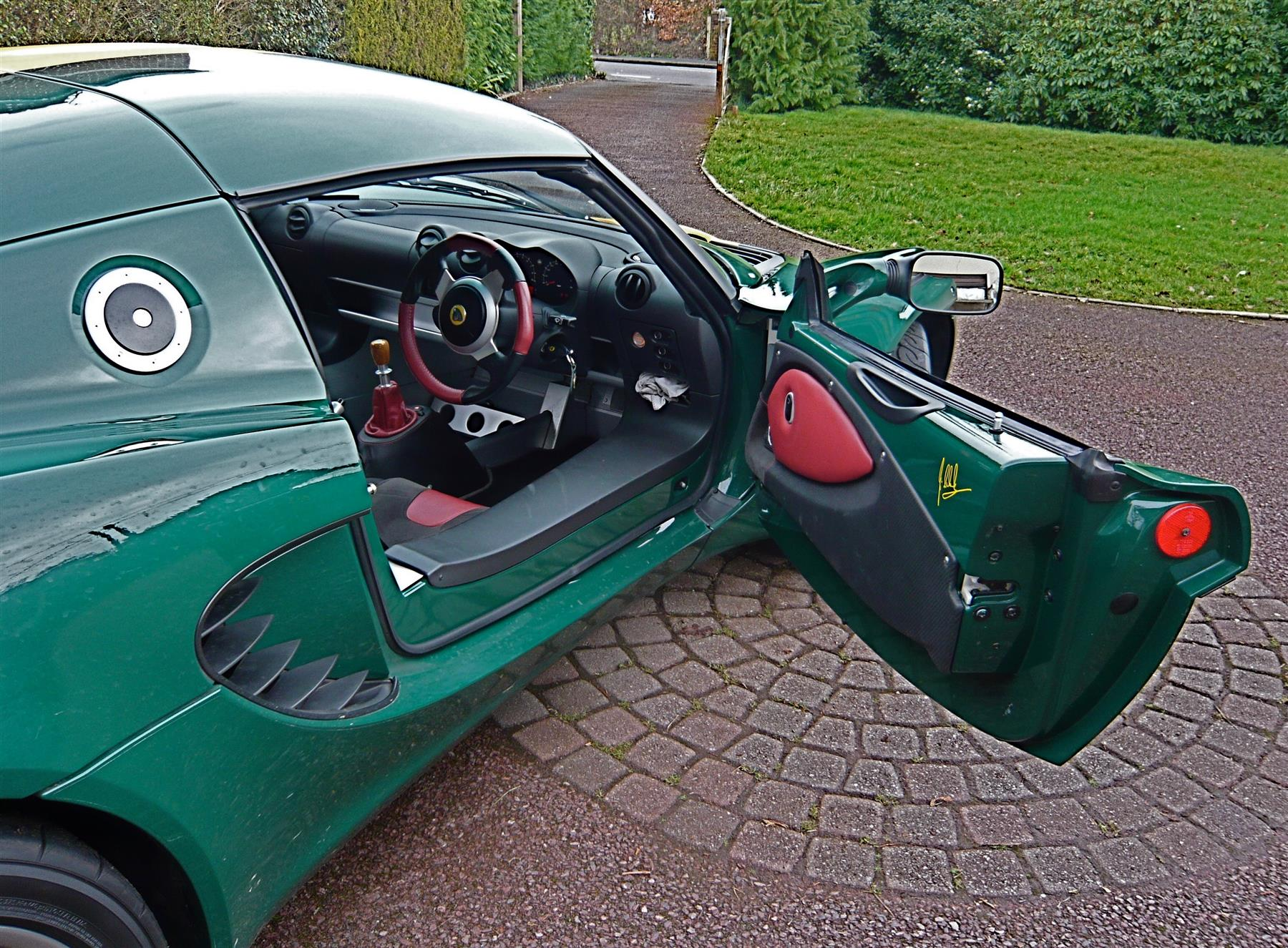 Dettagli Lotus Lotus-elise-s2-sc--s-S2735483-6