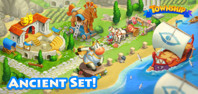 Regatta Collection: Seasonal Decor 02-ancient_legends