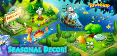 Regatta Collection: Seasonal Decor 06-paranormal