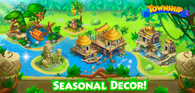 Regatta Collection: Seasonal Decor 08-jungle_world