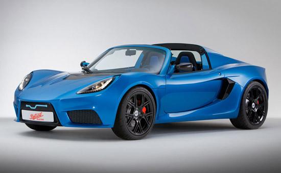 Lotus Detroit Electric SP:01, l'auto elettrica più veloce del mondo Detroit-electric-sp01-1