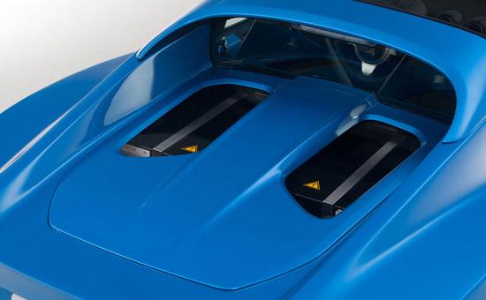Lotus Detroit Electric SP:01, l'auto elettrica più veloce del mondo Detroit-electric-sp01-6