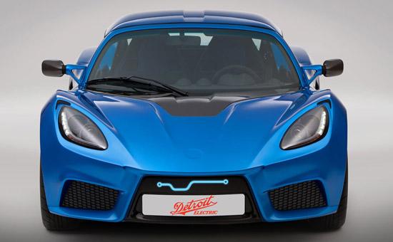 Lotus Detroit Electric SP:01, l'auto elettrica più veloce del mondo Detroit-electric-sp01-8