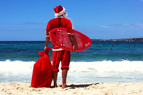 AUGURI A TUTTI Natale-australia