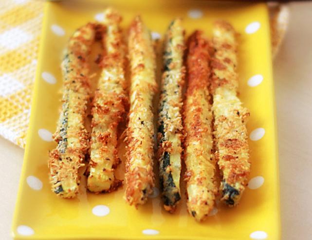 Кабачки и баклажаны (вторые блюда) Kabachkovie_palochki_v_sirnom_klyare-175268