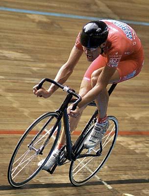 La puissance du moteur humain : le cas du vélo Sosenka3