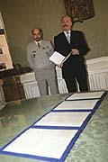 Tratado de Múnich de 1938 llegó a Praga por primera vez Mnichovska_dohoda1x