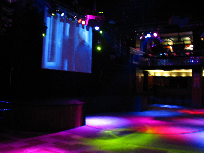 Музыкальный бар - Том I - Страница 5 Lucerna_music_bar5