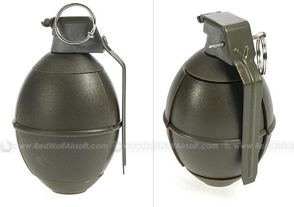 grenade Deep fire DF-M26-L