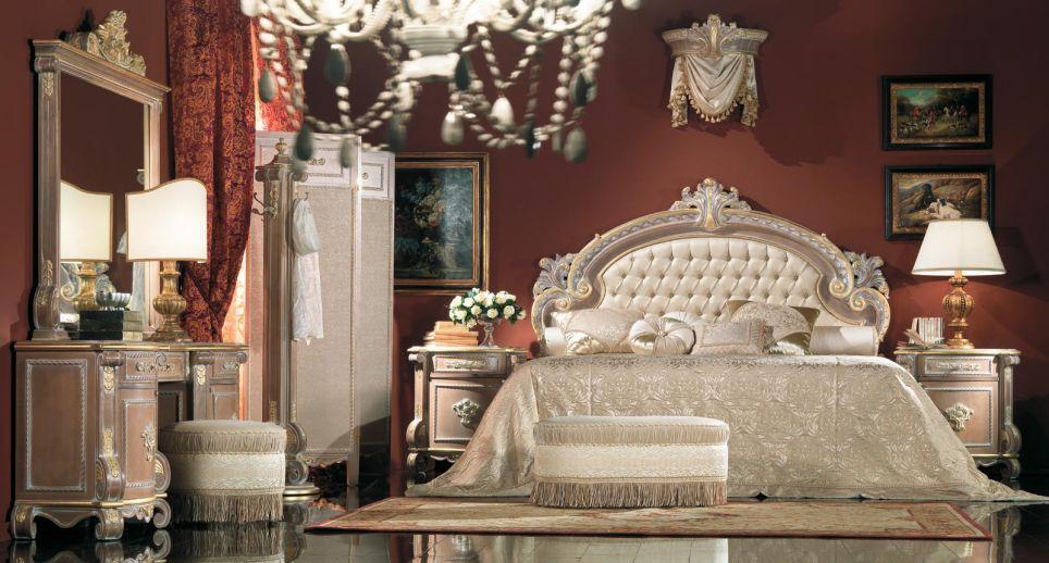 غرف نوم قمة بالفخامة والجمال غرف نوم 2014 266531