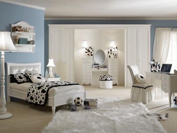 غرف نوم رائعة للبنات غرف نوم بنات فخمة وانيقة 2014 271913