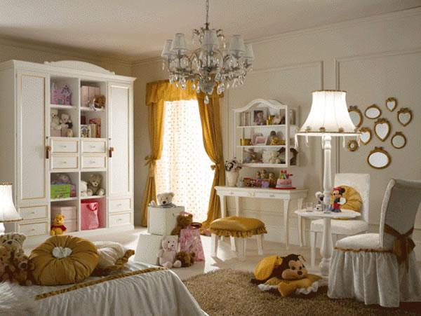 غرف نوم رائعة للبنات غرف نوم بنات فخمة وانيقة 2014 271915
