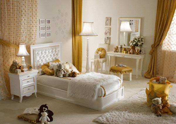 غرف نوم رائعة للبنات غرف نوم بنات فخمة وانيقة 2014 271917