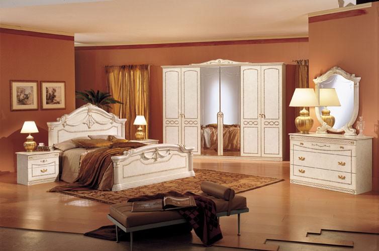 غرف نوم غاية بالفخامة والاناقة 273121