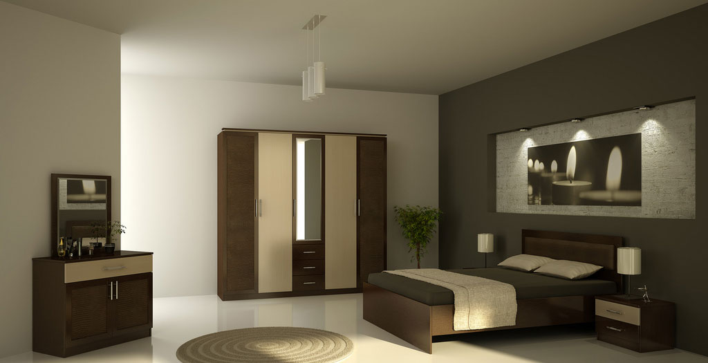 تصاميم غريبة لكن انيقة لغرف النوم  297484