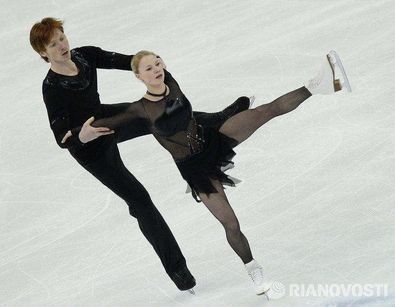 Евгения Тарасова - Владимир Морозов - Страница 8 817841261