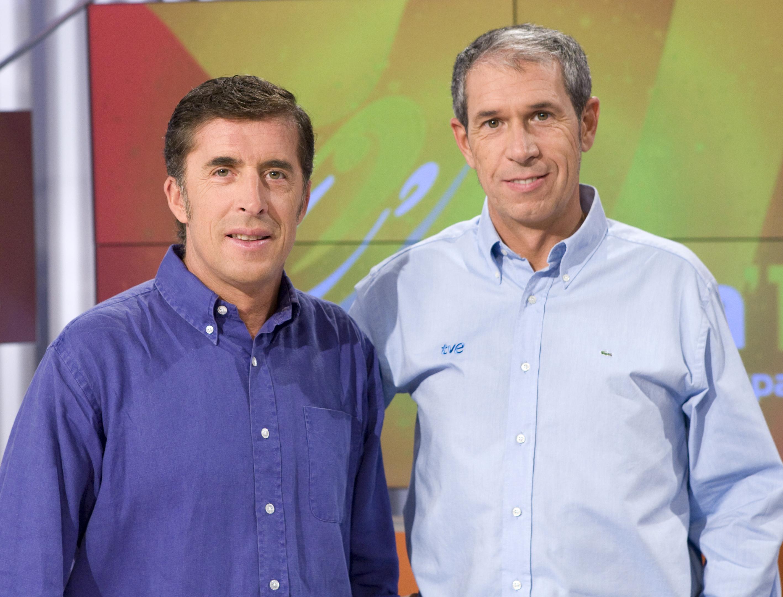 ¿Cuánto mide Carlos de Andrés? 1315072416389