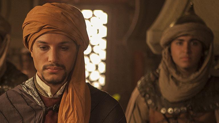 "Mohammed XIII o ""El Zagal"" 1383735783312"