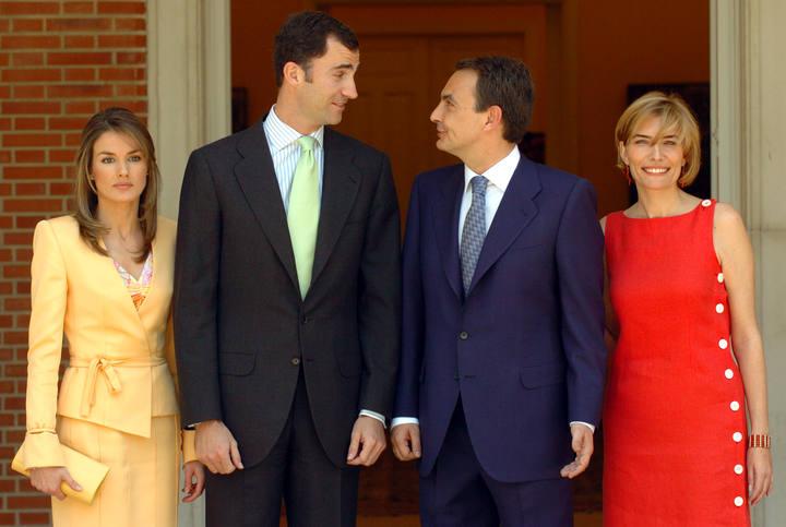 ¿Cuánto mide el Rey Felipe VI? - Altura - Real height 1364311315384