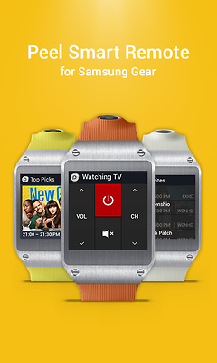 [SOFT][GEAR] : Smart Remote for Galaxy Gear : Télécommande universelle [GRATUIT] IconImage_20131109015315378_NEW_WEB_SHOT1_HALF