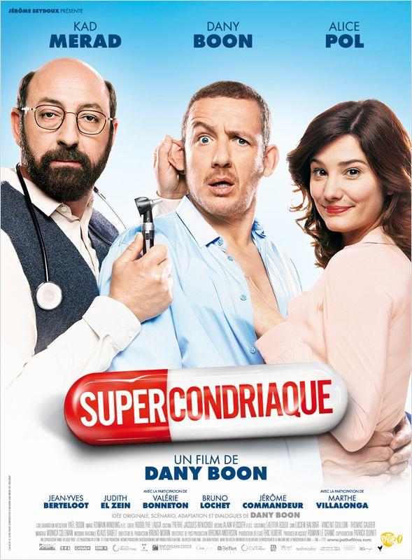 Supercondriaque Affich_27866_1