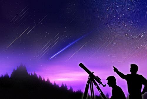 [HILO GENERAL] Hablemos de... Astronomía - Página 3 Orionida