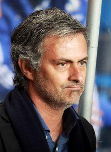 Jose - They don't like me. Mourinho_2432027