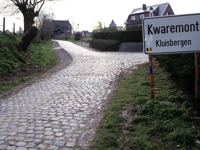 Clásicas del pavé 2014 Oude-Kwaremon_2738321