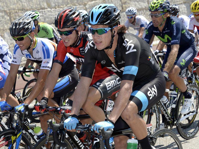 Vuelta a España 2013 2g_2993281