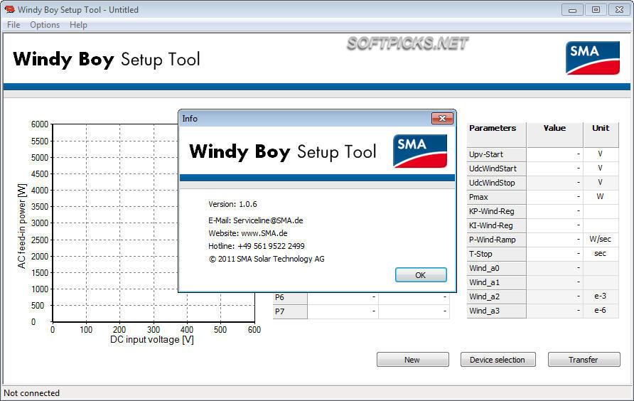 Happy Birthday, Windyboy! Windy-Boy-Setup-Tool