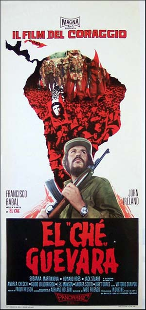 Filmska muzika - Page 6 El_Che_Guevara_(1968)