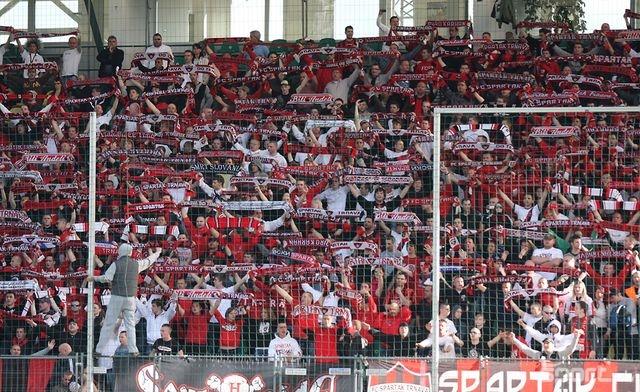 FC Spartak Trnava Trnava_fans_28kolo_jm_1_3