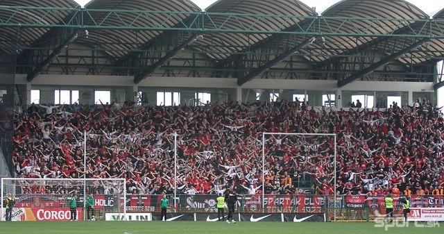 FC Spartak Trnava Trnava_fans_28kolo_jm_6_3