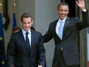 BARACK OBAMA EN FRANCE... AFP_080725obama_n