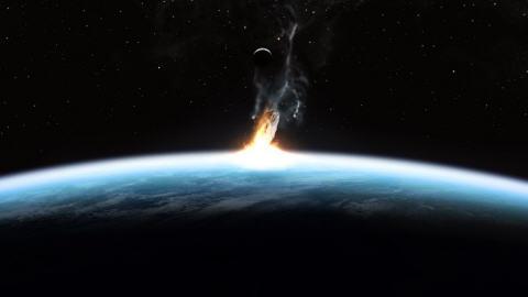 La comète Apophis: 2029-2036! Risque de colission avérée 091028terre-asteroide_8