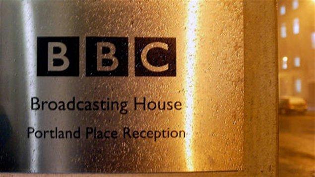 La BBC aurait laissé un animateur abuser quelque 200 victimes AFP_121112_nn2xy_bbc-londres_sn635