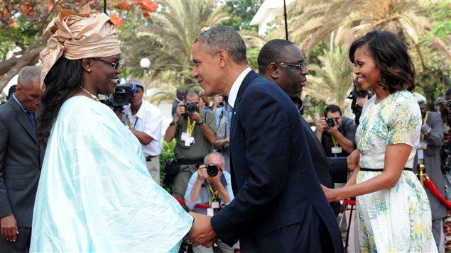 Le retour de Ravalomanana à Madagascar… - Page 2 AFP_130627_r43ir_obama-sall-senegal_sn635