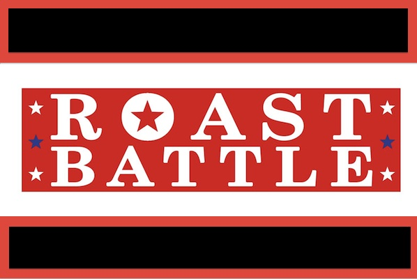 Topics tagged under 2 on Envision Forums COMEDY.ROASTBattlelogo_Border