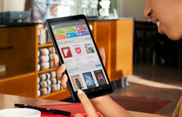 Nouvelle Nexus 8 : mi-2014 et fabriquée par Asus Nexus_8_promotional-630x406