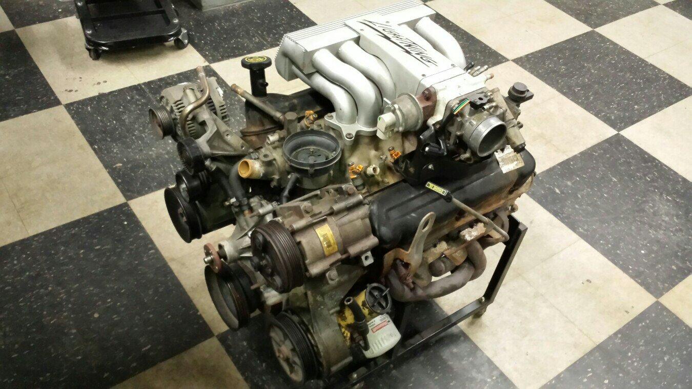FS: Original 351 Lightning Engine, Complete from the Throttle Body to the Oil Pan (94 / 112k)  Utuzana7