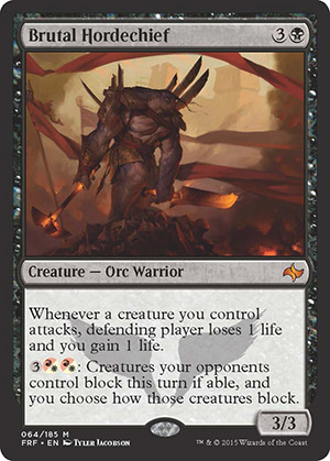 Fate Reforged - Page 3 TCGPlayer_Brutal_hordechief_20150102