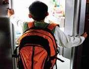 حقيبة المدرسة تكسر الظهر.... 14211012411911271103822245176156552561163