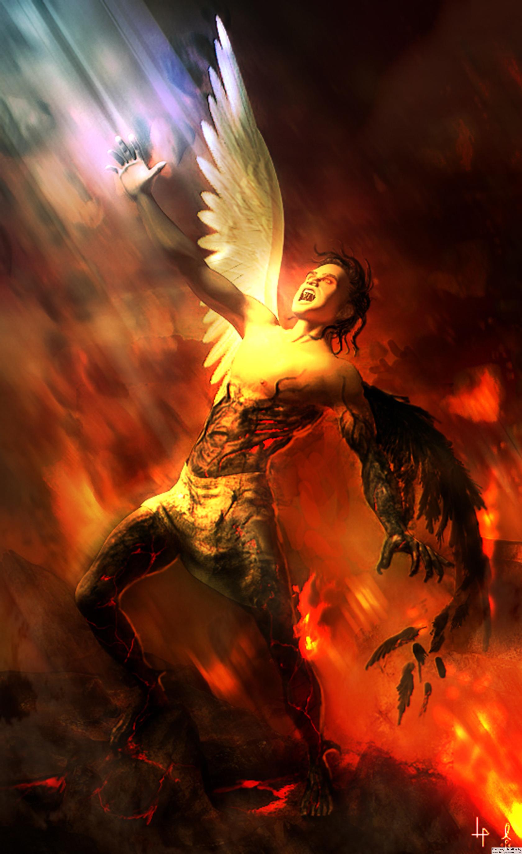 les anges HeavenorHELL