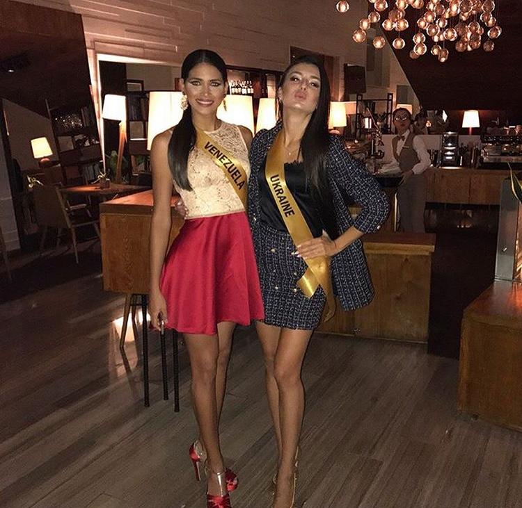 tulia aleman, 1st runner-up de miss grand international 2017. - Página 4 00cdcb48-c27e-4f7e-826b-cfc2375925c4