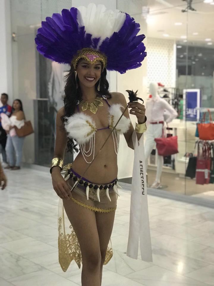 ¡Venezolana Lisandra Chirinos gana Miss Latinoamérica 2017! - Página 2 22221790-1740523389582035-2792466867840523306-n